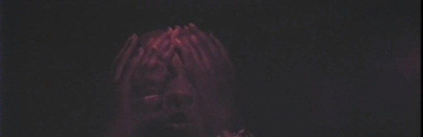 "Video still from Damir Balo - ""Numb"""