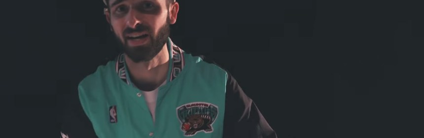 """Video still from TeawhYB - """"Hide N' Seek"""""""