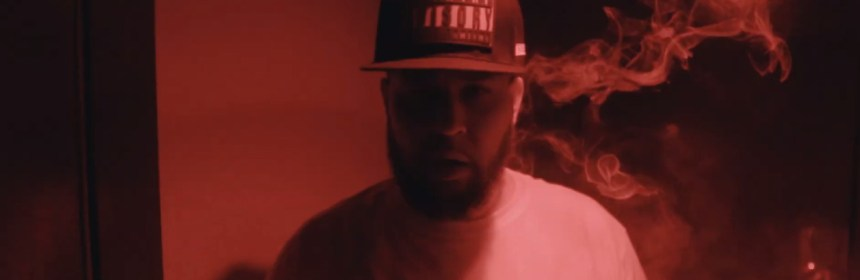 "Video still from J.O.S.E. - ""Scary"""