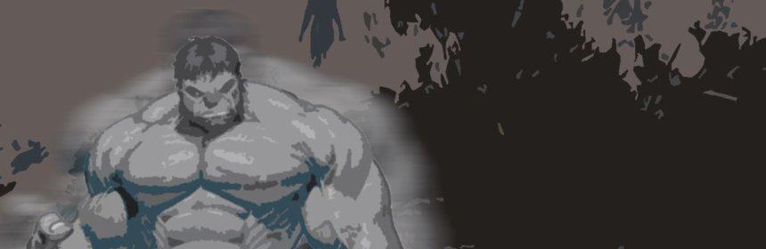 "Cover artwork for Taiyamo Denku Featuring 38 Spesh - ""Grey Hulk"""