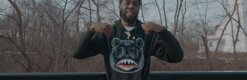 """Video still from ShottaGang Syc - """"Not An Option"""""""