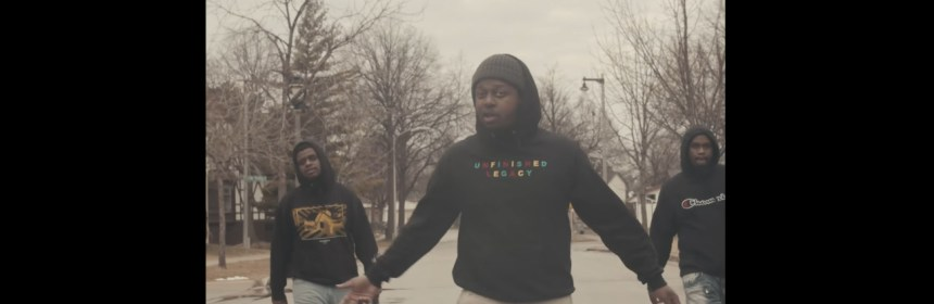 """Video still from Nile - """"Low Income"""""""