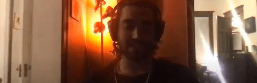 Mr. Nice Guy with DJ Simon Says