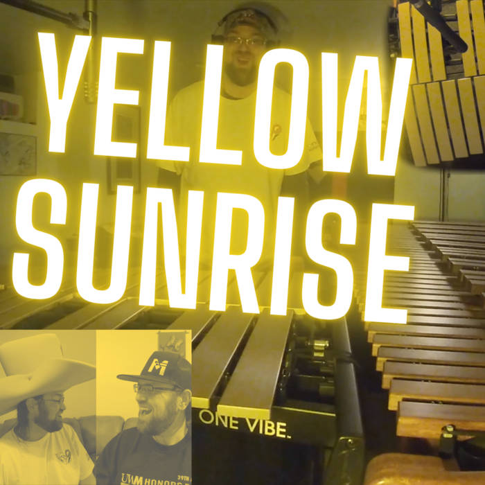 "AUDIO: Mike Neumeyer – ""Yellow Sunrise"""
