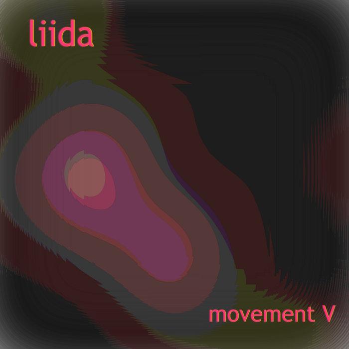 "AUDIO: Liida – ""Movement V"""