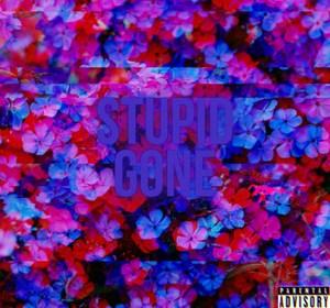 """Cover artwork for Iammarcandrew - """"Stupid Gone"""""""