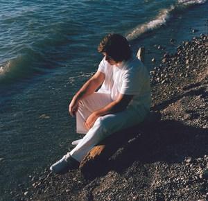 "Cover artwork for Zolton - ""Beach Dreams"""