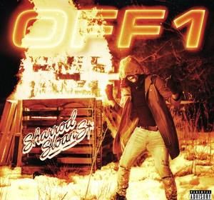 """Cover artwork for Sharrod Sloans - """"Off 1"""""""