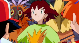 Pokemon The Movie 2000 Carol