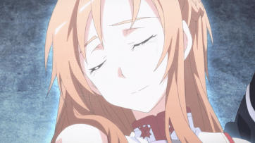 Sword Art Online Asuna death