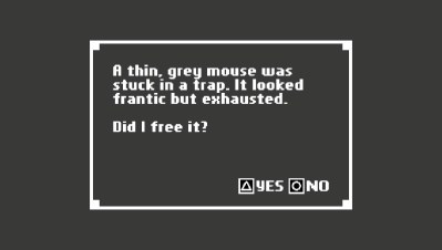 Home: A Unique Horror Adventure free mouse