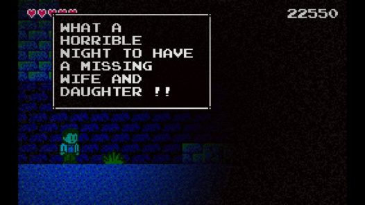 Manos: The Hands of Fate Castlevania 2 reference