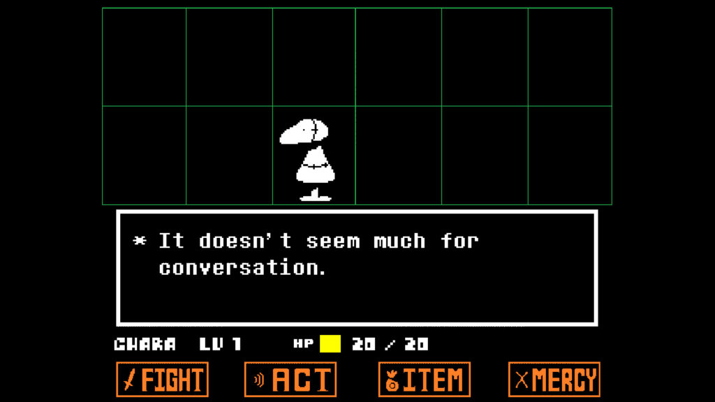 undertale game review breaking canon