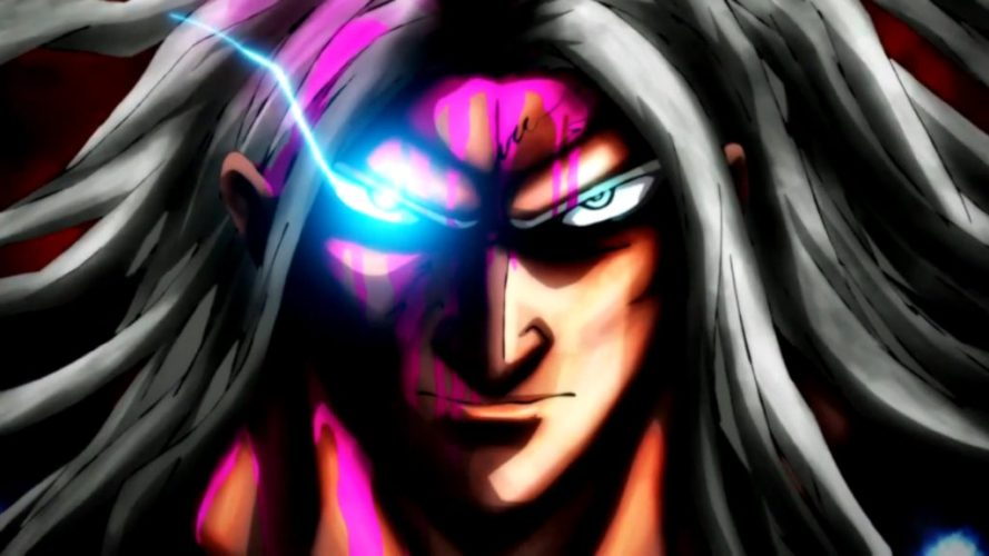 Danganronpa: Trigger Happy Havoc - The Animation bleeding Sakura Ogami