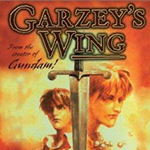 Tales of Byston Well: Garzey's Wing