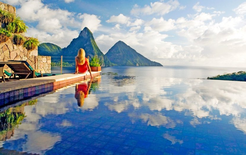 Jade-Mountain-St-Lucia-infinity-pool-1