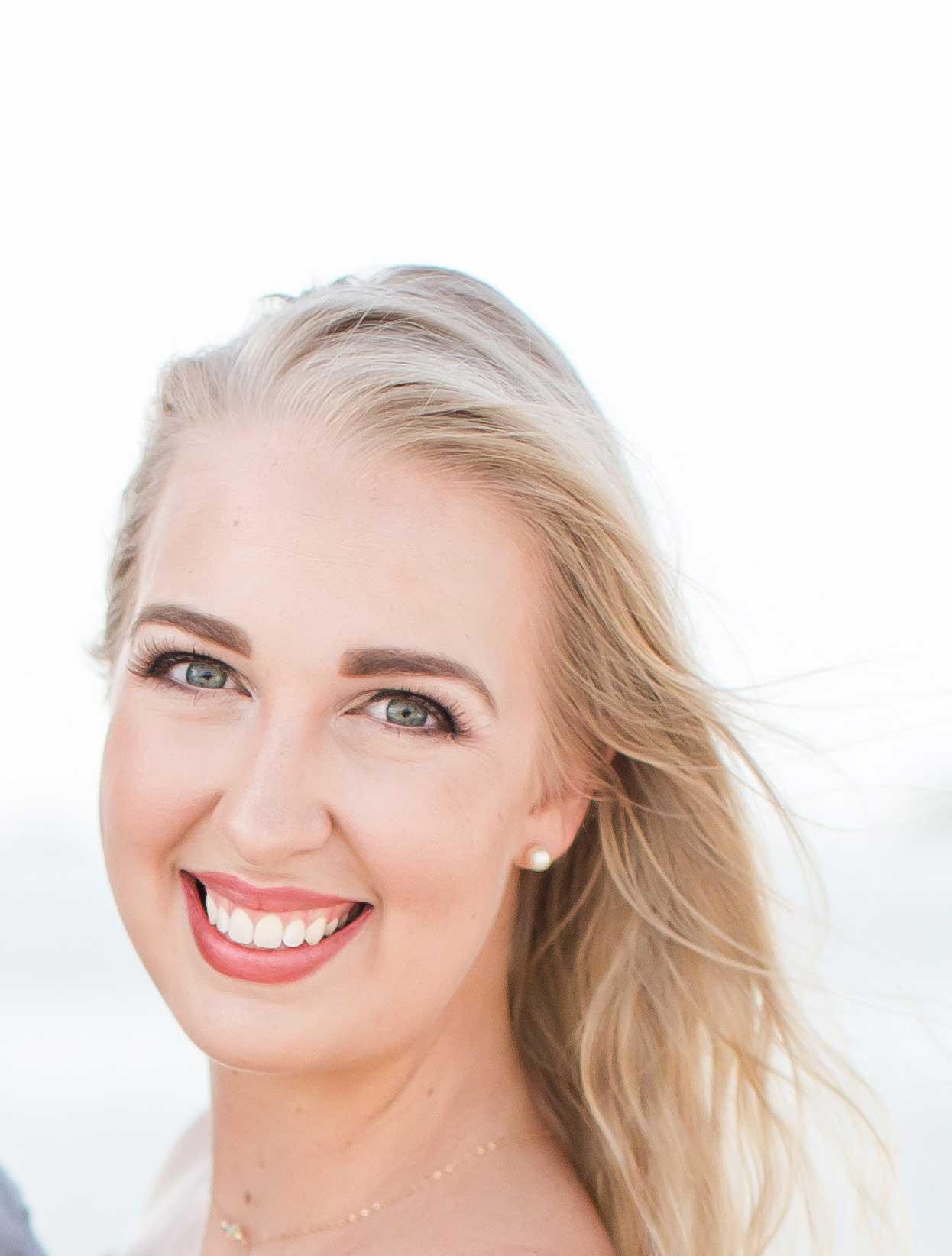 Megan bio pic | Megan Roberts, MA | Breaking Free Services | Tarpon Springs 34689