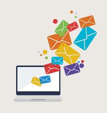 emails sent