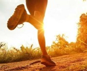 heading towards your goal motivation jog