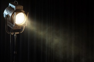 famous celebrity spotlight