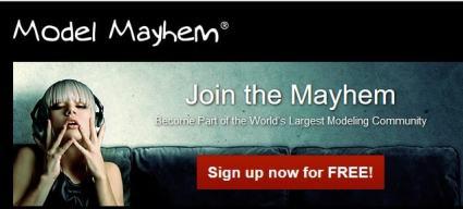 model mayhem modeling link breaking into the model world