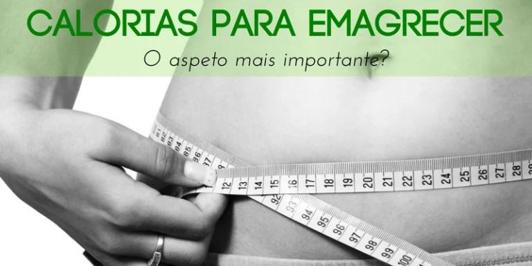 Um dos aspetos fulcrais para qualquer dieta para perder massa gorda é definir, corretamente, a quantidade de calorias para emagrecer. Sabe mais nesta publicação!