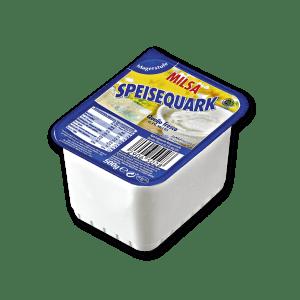 O Queijo Quark do Aldi é um dos meus alimentos fit preferidos para aumentar a minha proteína diária durante uma fase de restrição calórica.