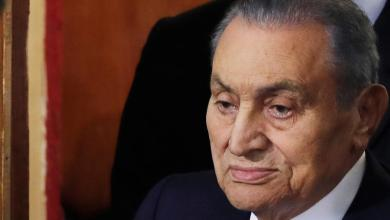 Photo of Egypt's Former Strongman Dies Aged 91