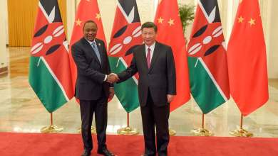 Photo of Top 10 African Countries With Huge Chinese Debts