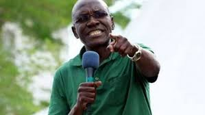 Photo of Luhyas Are The Most Populous And Not Kikuyus; Dr Boni Khalwale