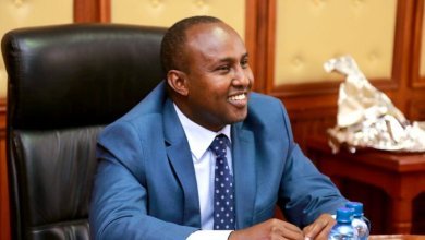 Photo of Junet Mohammed: DP Ruto Will Not Be President in 2022