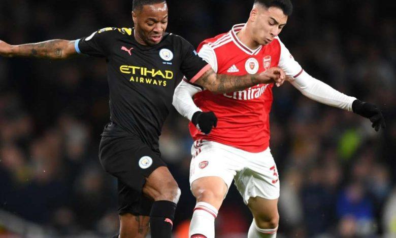 Why Arsenal vs Man City Fixture Has Been Postponed