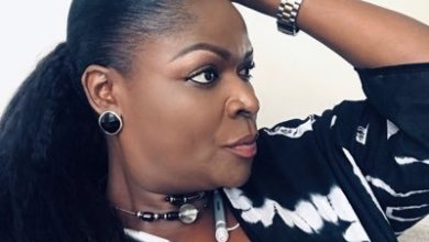 Photo of Singer Suzanna Owiyo Slammed For Supporting Police Brutality