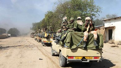 Photo of Boko Haram Kills Almost 100 Soldiers in Seven-Hour Attack in Chad