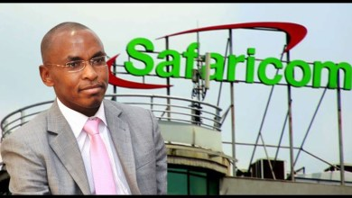 Photo of Meet Peter Ndegwa, Safaricom's New Able CEO