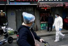 Photo of China Reports 0 Coronavirus Deaths For The First Time