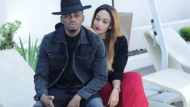 Photo of Is Diamond Platnumz Back With Zari Hassan?