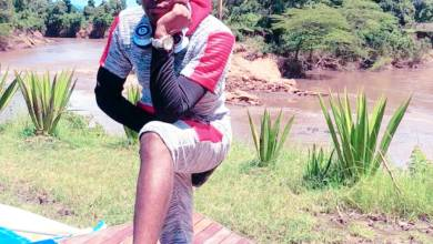 Photo of Ringtone To Sell His Latest Song At Kes 5 Million