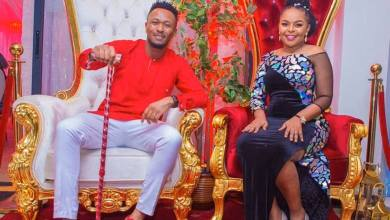 "Photo of ""Afadhali Nikae Kwa TV Niwatch Remote,"" Fans Detest DJ Mo and Size 8's Reality Show On NTV"