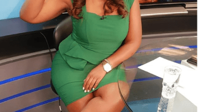 Photo of Betty Kyallo Quits K24, More Big Names To Follow