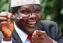 Photo of Miguna Miguna Cancels His Appearance On K24, Savages Anne Kiguta