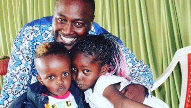 "Photo of ""They better have 310 guy as a father than none,"" Betty Bayo's Message To Pastor Kanyari On Father's Day"