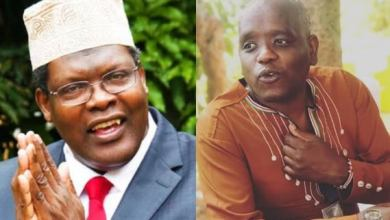 Photo of Miguna Miguna Makes Peace With Dennis Itumbi As They Join To Back Uhuru's Impeachment