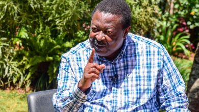 Photo of Kenyans Endorse Musalia Mudavadi To Succeed Uhuru Kenyatta