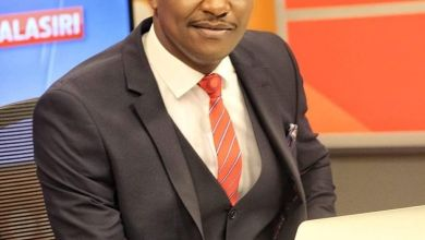 Photo of Eric Njoka Quit's K24 In The Wake Of Mass Firing