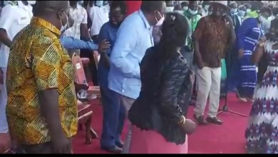 Photo of VIDEO: Uhuru Kenyatta And Raila Odinga Do Jerusalema Dance Challenge
