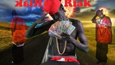 Photo of South Sudanese Rapper Riak Riak Blames Haters After Only 4 People Attended His Concert