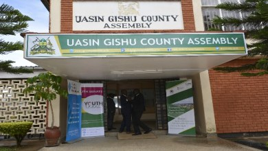 Photo of Covid-19 Hits Uasin Gishu County Assembly, All MCAs To Undergo Testing