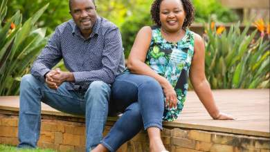 Photo of Anne Waiguru Pens Sweet Message To Her Husband On Her 50th Birthday As She Shares Their Life Lessons