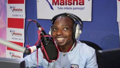 Photo of Lofty Matambo exits KTN News
